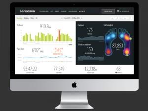 sensoria app