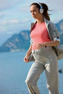 lo sport riduce il rischio di dolori pelvici