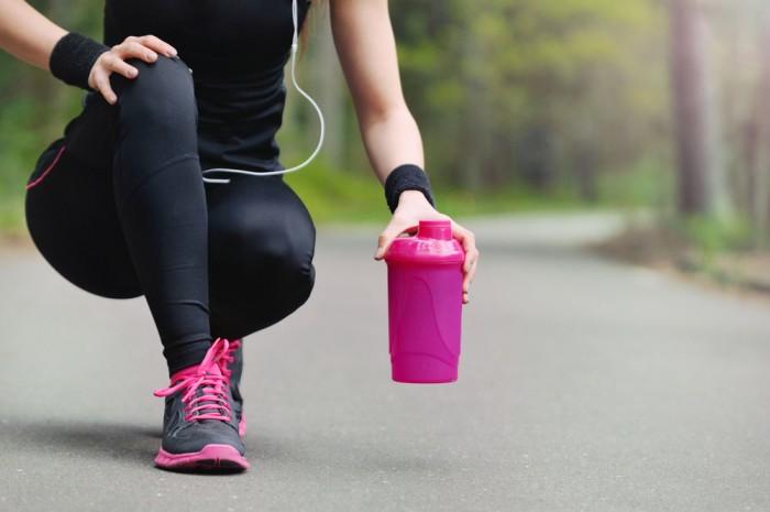 runner-idratazione