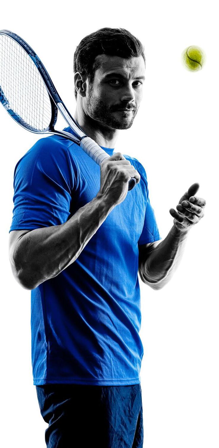 preparazione fisica tennis