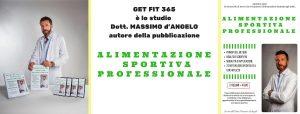 Nutrizionista sportivo Padova