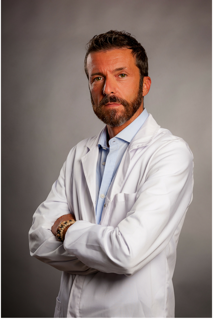 Dott. Massimo d'Angelo