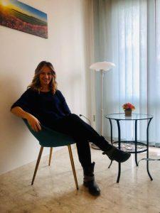 Psicologo Padova Giulia Tardivello